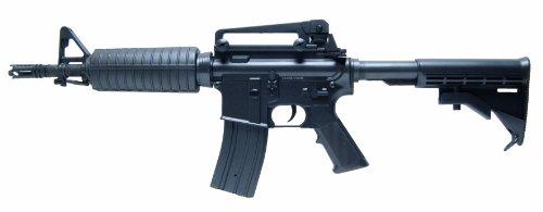 GSG Softair Gewehr M4a1, schwarz, 203408 des Herstellers GSG