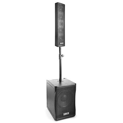 Vonyx VX1200 2-Wege-Lautprechersystem 750W 12