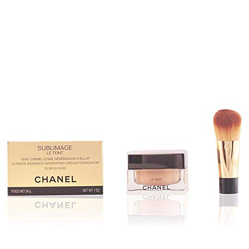 Chanel Sublimage le Teint Fondotinta, Br32Beige Rosé - 30 ml