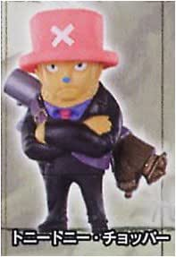 One Piece (OnePiece) Strong World Collection Trading-Figur: Tony Chopper