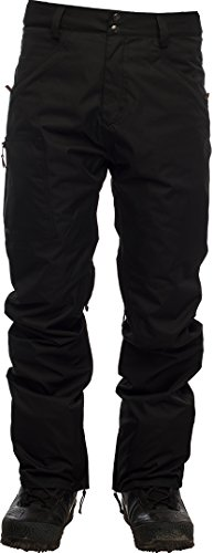 Herren Snowboard Hose Sessions Agent Pants