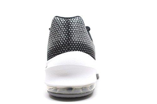 Herren Schwarz Max Nike Low Basketballschuhe Infuriate Air dwxxUTp