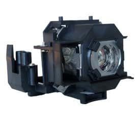 Lampe compatible ELPLP54 pour vidéoprojecteur EPSON EB-S8