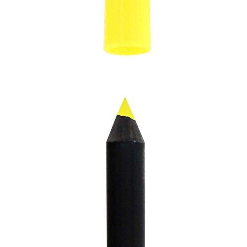 MISS COP-Crayon yeux Intense Khôl Citron - 1,5 g