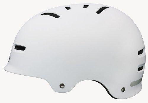 ABUS Fahrradhelm Scraper, polar matt, 58-62 cm, 52054-9 - 2