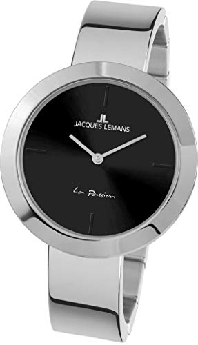 Jacques Lemans La Passion Femme 37mm Quartz Analogique Montre 1-2031H