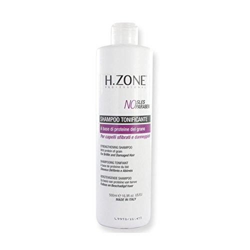 Shampoo Tonificante ren�e bianca 500�ml