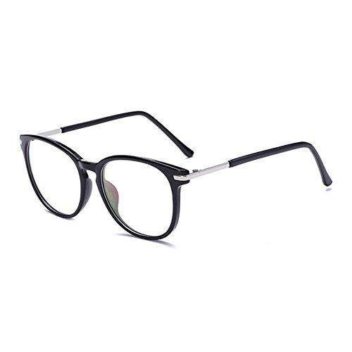 Hzjundasi Gafas Protección Visual contra Luz Azul