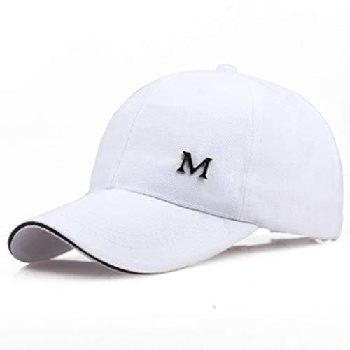 syeytx Unsex Hut Modische Männer Und Frauen Sommer Baseball Cap Einfache Outdoor Sun Cap, Eine Vielzahl von Farben