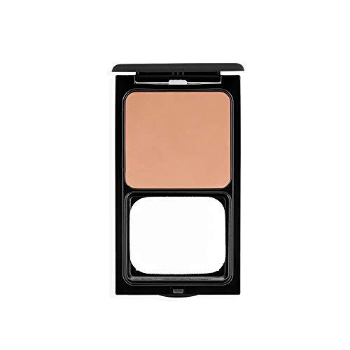 Cream Foundation - Perfect Tan