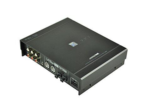 Alpine pxa-h800Prozessor Audio schwarz