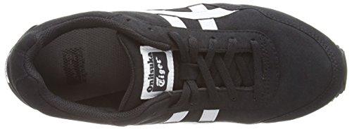 Asics Curreo, Scarpe sportive, Unisex-adulto Black/Soft Grey 9010