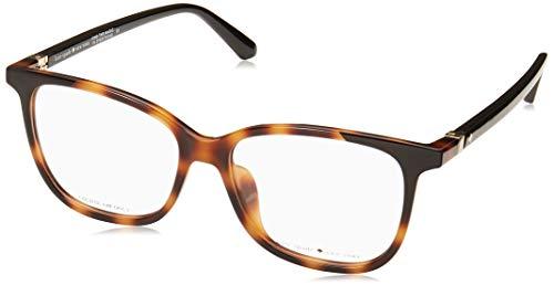 kate spade Brillen AYLIN/F DARK HAVANA Damenbrillen