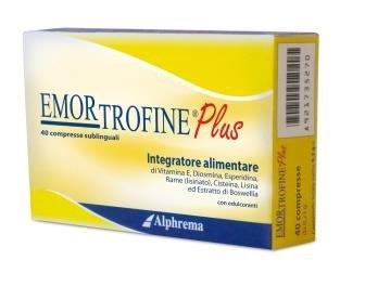 Emortrofine