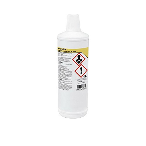 Eurolite 51704198 B-Basic Smoke Fluid (1 Liter)