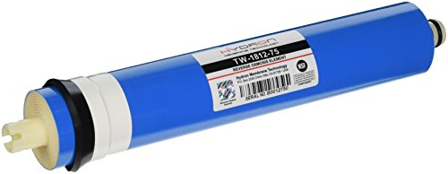 Hydron TW-1812–75d seco RO membrana de ósmosis inversa–75GPD por Hydron