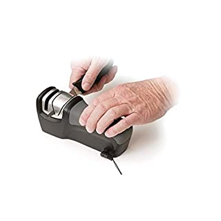 Smith's Compact Electric Affuteur électrique Mixte Adulte, Gris, 0