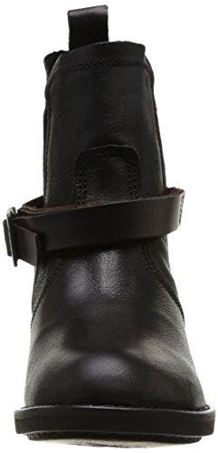 PLDM by Palladium Walshoe Dtrev Damen Stiefel & Stiefeletten Schwarz - Noir (315 Black)