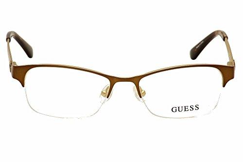Guess GU2567 C51 049 (matte dark brown / )