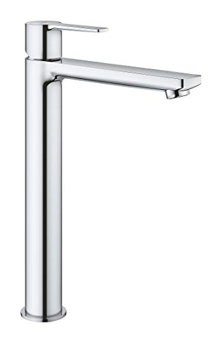 GROHE 23405001 Lineare Mitigeur Lavabo, Chrome, Taille XL