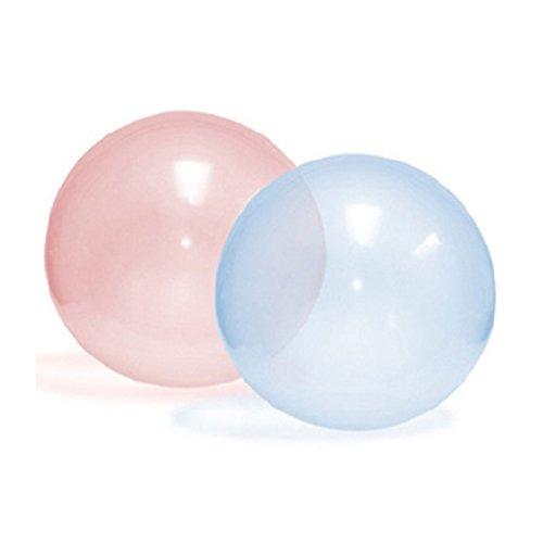 Kofun Funny Bubble Ball Erstaunlich Träne-Beständig Ballon Stretch Firm Ball Kinder Spielzeug Perfekte Weihnachten Geburtstag Spielzeug Geschenk für Kinder 1 Stück Farben Nach Dem Zufallsprinzip