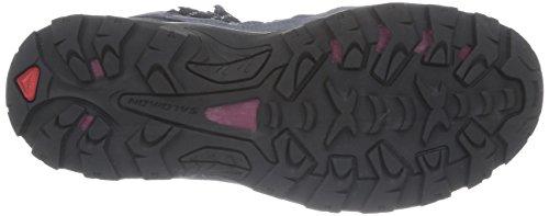 Salomon  Authentic LTR GTX, Chaussures de trekking et randonnée femmes Gris - Gris