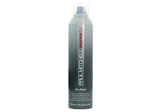 Paul Mitchell Express Dry Wash Shampoo, 1er Pack (1 x