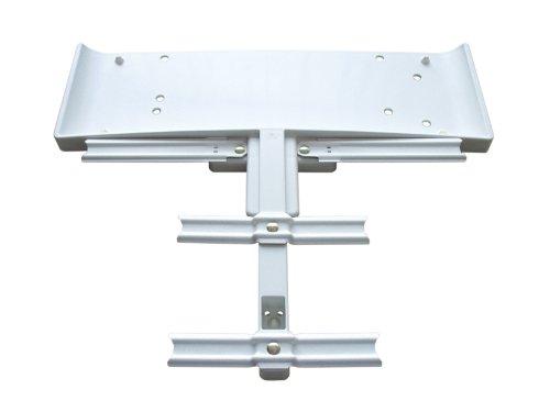 Winegard RV-WING Wingman White UHF Booster TV Antenna