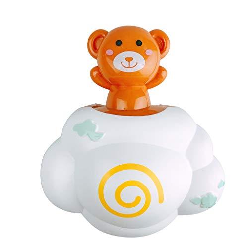 Hffan Badespielzeug für Babys Kinder Wasser Dusche Badewannenspielzeug Baby-Badewanne Dusche Spielzeug Kinder Badezimmer Wasserspielzeug Diver Spray Spielzeug-Wasserpumpen-Badewanne Spielzeug