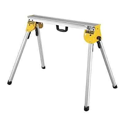 Dewalt DE7035-XJ Heavy Duty Work Support Stand for Saw Horse