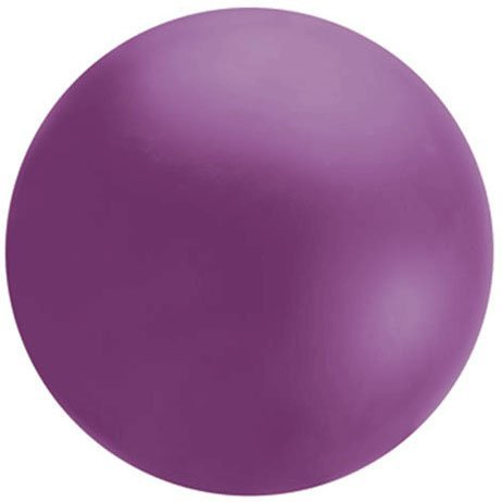 Mayflower 10480 4 Foot Cloudbuster Balloon - Purple by Mayflower