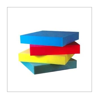Buy Komfortee Flexible Polyurethane Foam Cusions 40 Density