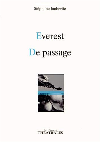 Everest De Passage [Pdf/ePub] eBook