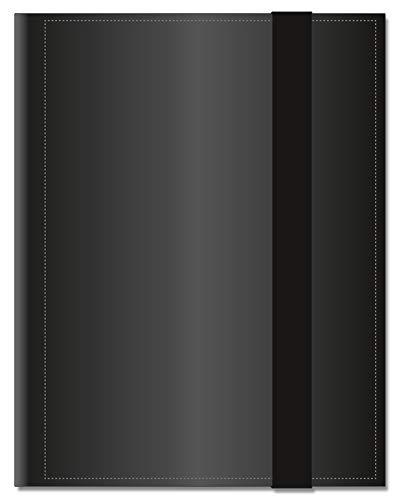 Arkero-G® 18-Pocket Pro Album Schwarz / Black
