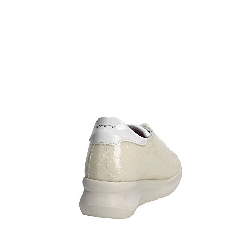Fornarina PE17VH9545G009 Sneakers Donna Bianco
