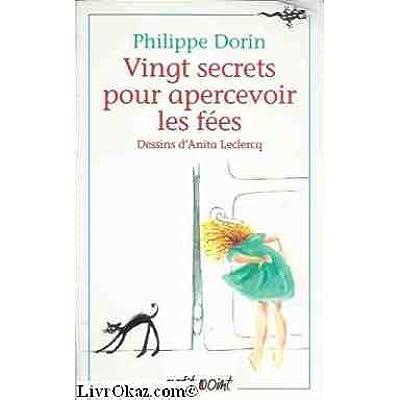 20 Secrets Pour Apercevoir Les Fees Pdf Download Claudeldred