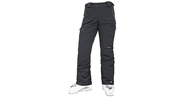 Trespass Women s Tp75 Galaya Trousers  Amazon.co.uk  Sports   Outdoors ba3bcf921