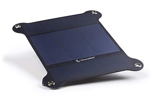 SunnyBAG Leaf+ – Premium Outdoor Solar Ladegerät - 4