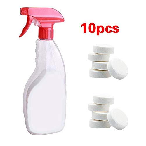Jerome10Dan Detergente Spray eficiencia