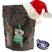 Devilish Flavoured Coffee - Christmas Pudding Flavoured Coffee Beans from Flavoured Coffee