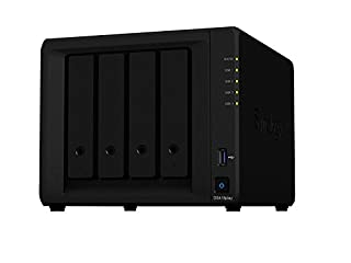 Synology DS418PLAY/16TB-RED Serveur NAS 4 baies (B076PJJ15X) | Amazon price tracker / tracking, Amazon price history charts, Amazon price watches, Amazon price drop alerts