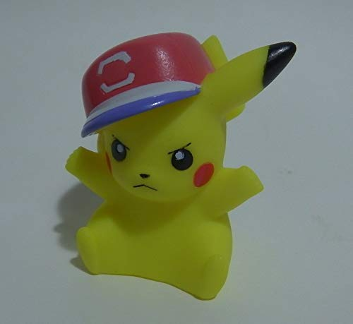 Pokemon Kids Sun & Moon~Finger puppet type Figure~Pikachu