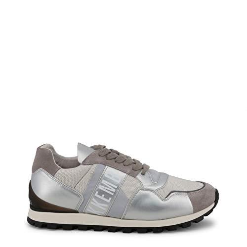 Scarpe basse Sneakers Uomo Bianco (FEND-ER_2376) - Bikkembergs
