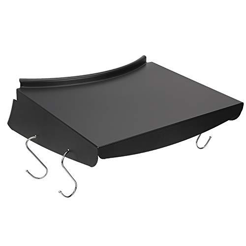 GFTIME Placa caliente Parrilla De Mesa para 57 cm Weber Parrillas de carbón de caldera Bbq Reemplazo...