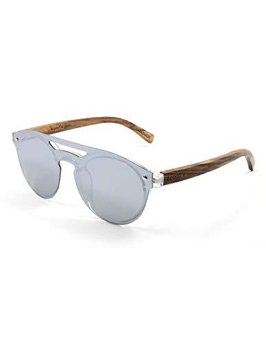 COOPER S Ecoop S Cupertino Brille Grau Unisex, Grau - grau - Größe: Einheitsgröße