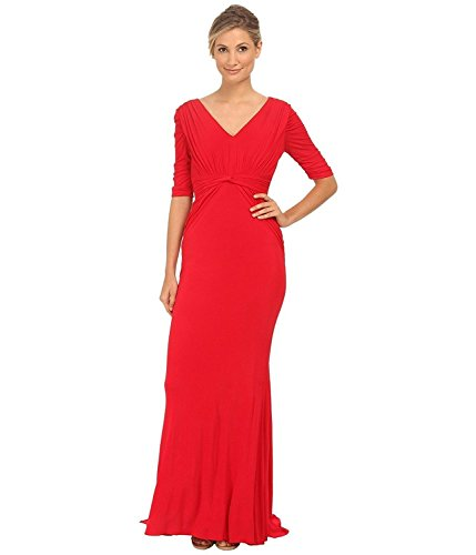badgley-mischka-womens-stretch-matte-jersey-v-neck-gown-red-dress-2