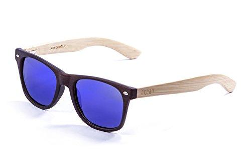 b94aa124e0 Ocean Sunglasses - lihue - lunettes de soleil en Bambou - Monture : Bambou  - Verres