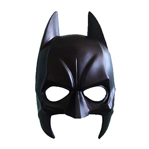 (LXIANGP Fledermaus Maske Halloween Horror Cos Maskerade Herren Party Held Helm Modell Bar Requisiten)