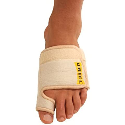 Meditex Bunion Pre/Post Surgical Bandage by (Bunion Bandage)
