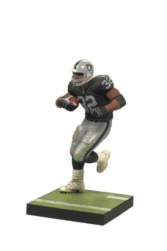 McFarlane Toys NFL Legends Series 6-Marcus Allen Action Figur
